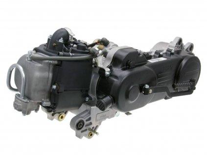 """Kompletní motor 12"""" kola, 788mm řemen"""