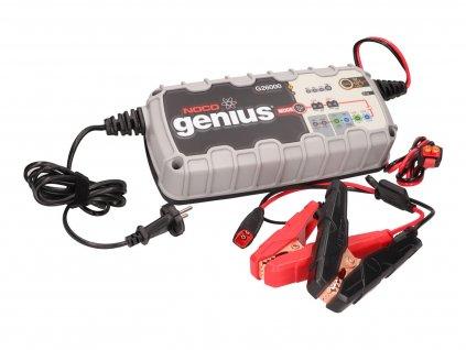 Chytrá nabíječka NOCO G26000EU 26A UltraSafe Pro