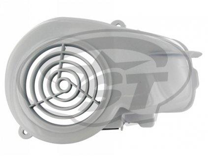Náhon vzduchu STR8, Minarelli AC