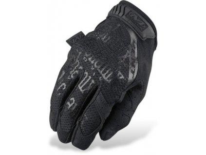 Rukavice Mechanix Wear Original Vent, černé