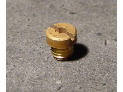 Tryska Weber 6 mm