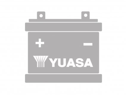 Baterie Yuasa YuMicron YB14L-A2 bez kyseliny