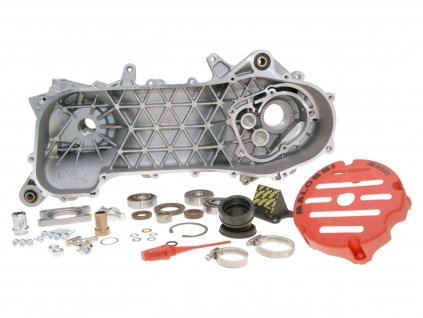Blok motoru Malossi MHR RC-One 94cc, Piaggio 50 LC dlouhý blok