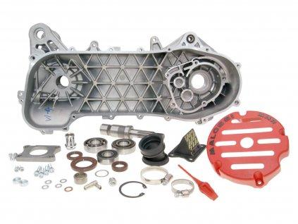 Blok motoru Malossi RC-One 94cc, Minarelli 50 LC