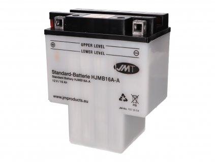 Baterie JMT HJMB16A-AB