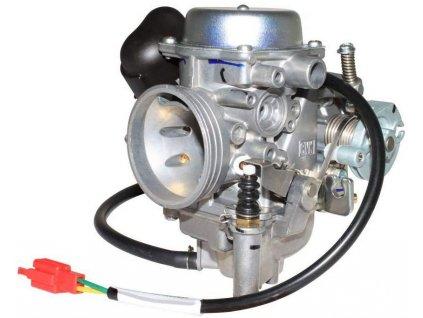 Karburátor Keihin CVK 305F, Piaggio 125cc 4T LC