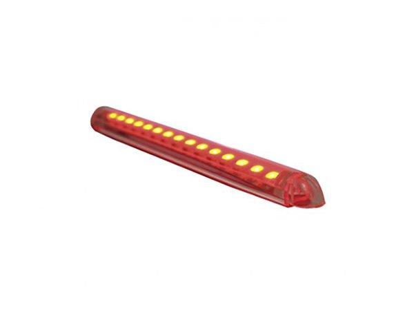 Levně Světelná trubice KOSO SMD Ultra Bright, červená KO-HH013R30