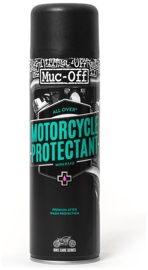 Muc Off Muc-Off Motorcycle Protectant 500ml 608
