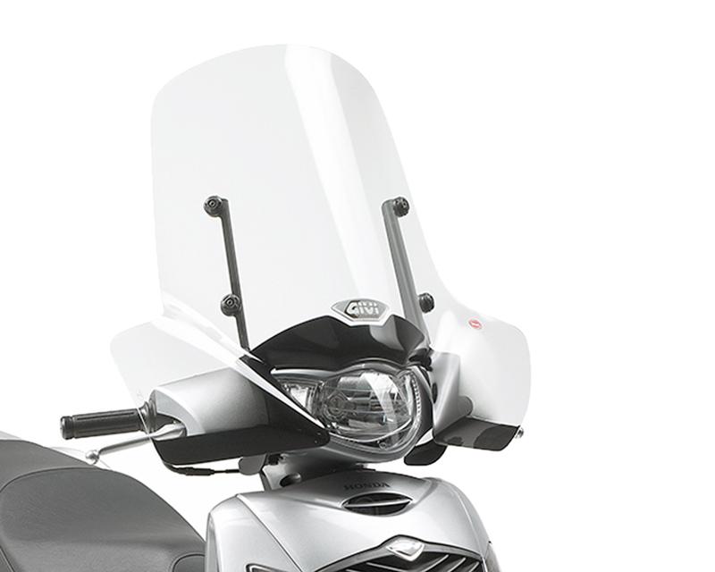 Plexi GiVi, Honda SH 125-150 r.v. 05-08 WS-A311G