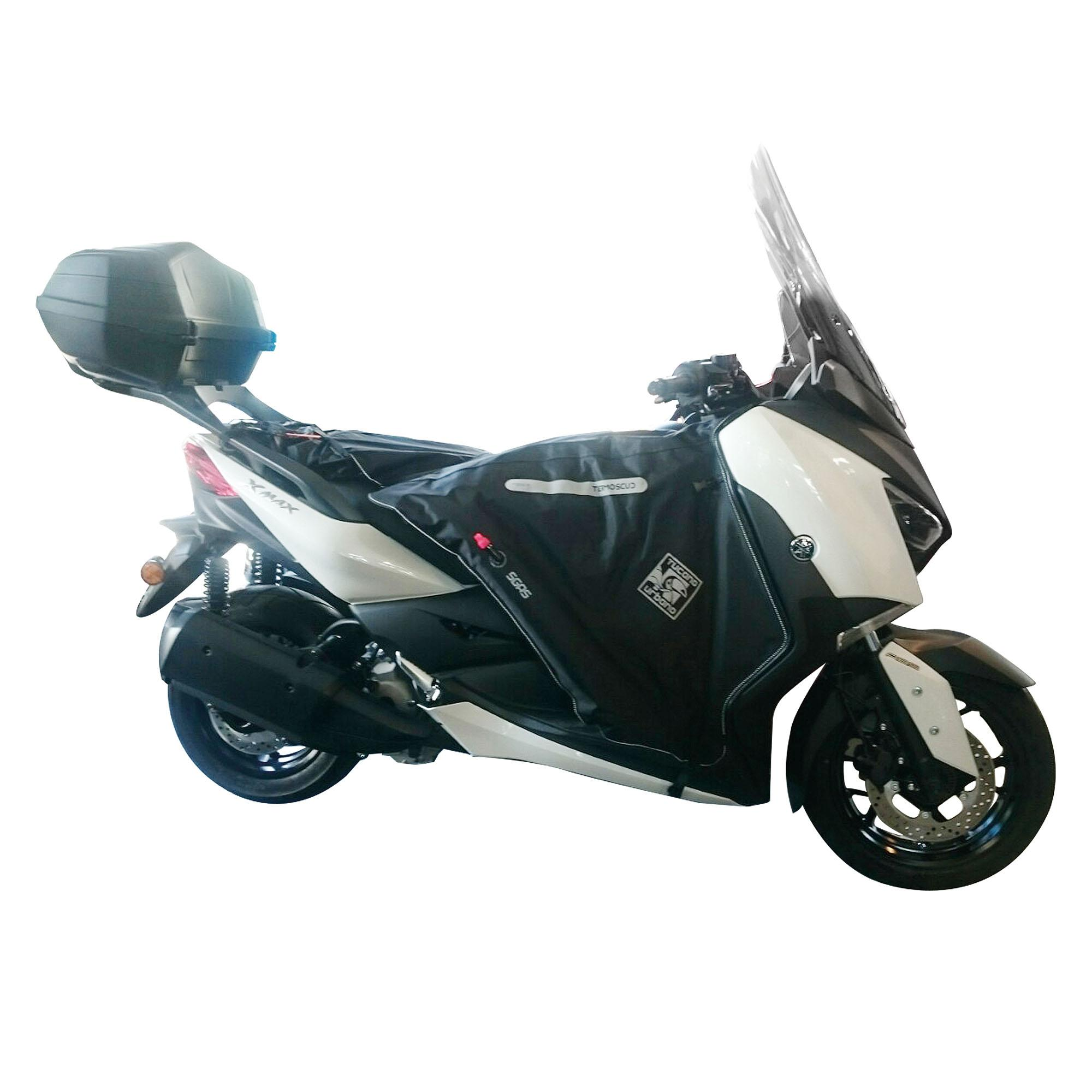 Deka Tucano Urbano Termoscud®, Yamaha X-Max 125-400 od 2017 TUR190