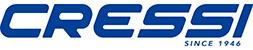 Potápěčské potřeby a šnorchlovací vybavení značky Cressi