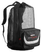 Síťované tašky pro transport věcí na šnorchlování