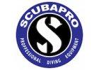 Potápěčské potřeby a šnorchlovací vybavení značky Scubapro