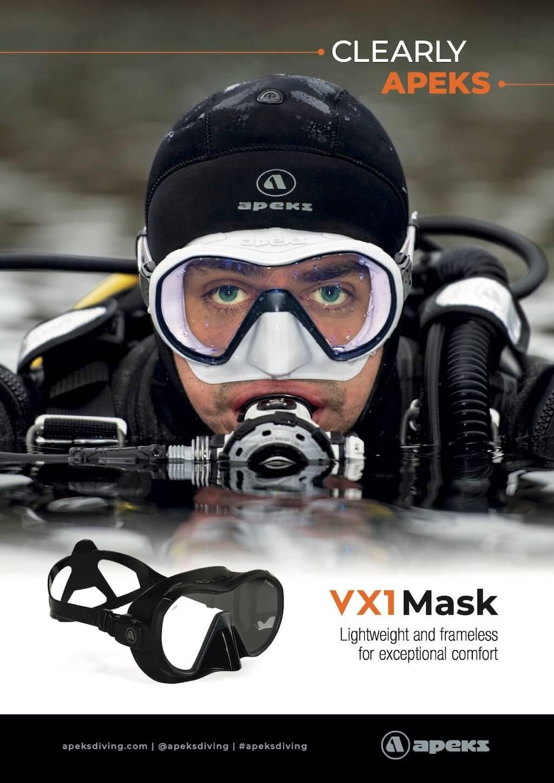 Potapecska-maska-bryle-Apeks-VX1-bila-plakat