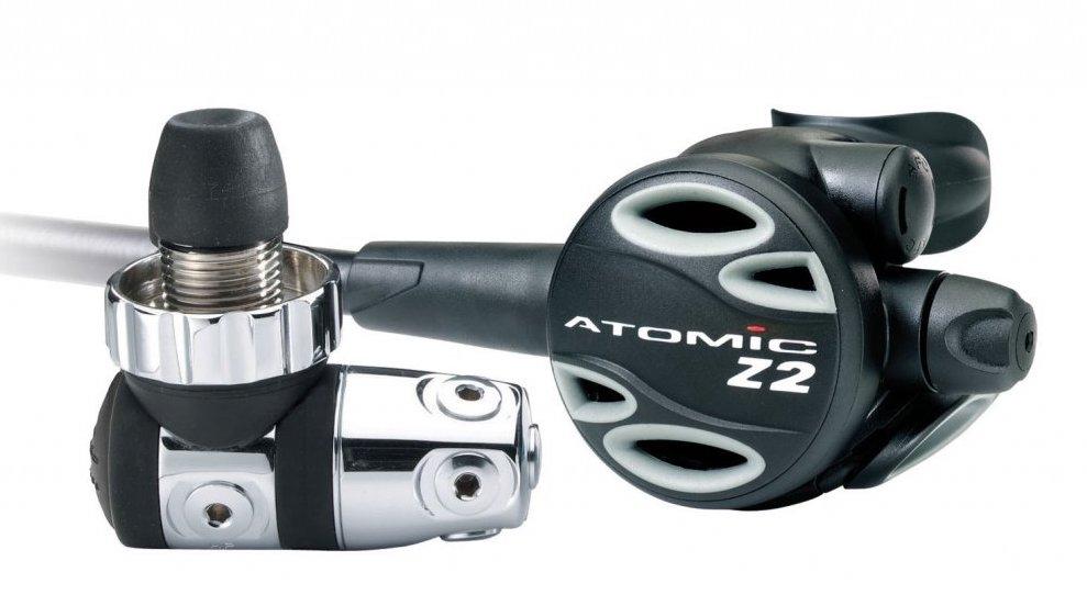 Potápěčská automatika Atomic Aquatics Z2