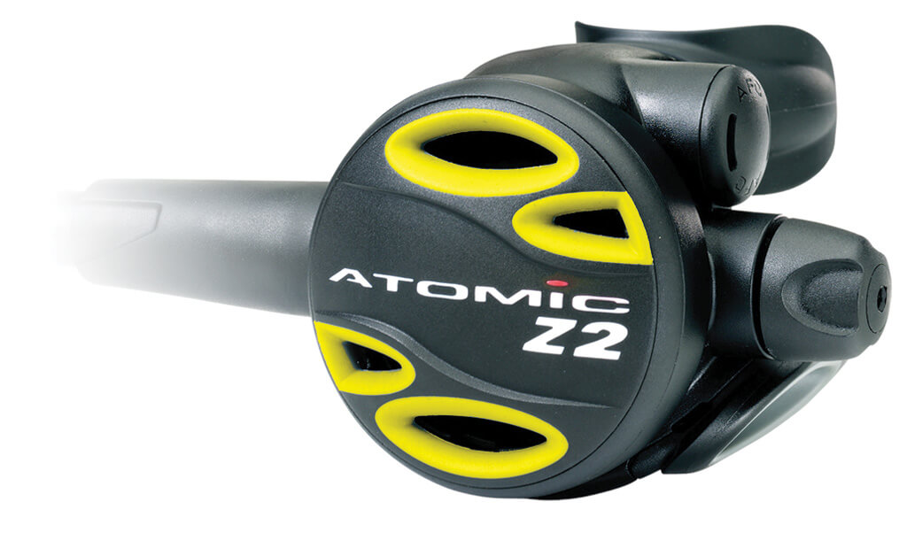 Octopus Atomic Aquatics Z2