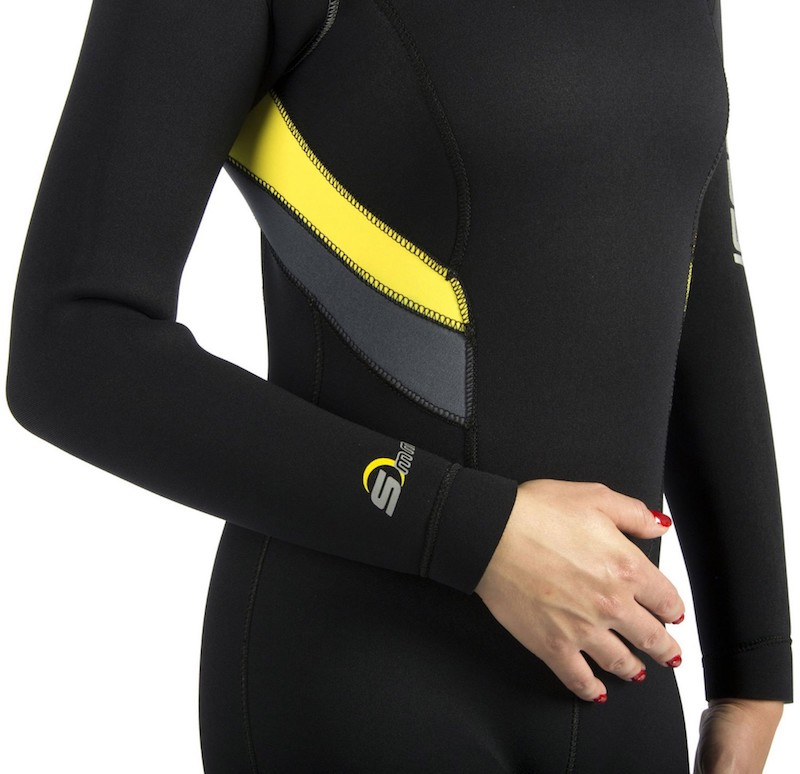 Cressi Castoro potápěčský oblek 5mm