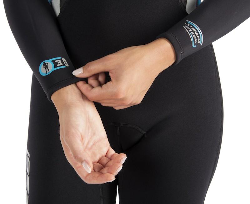 Cressi Morea potápěčský oblek 3mm