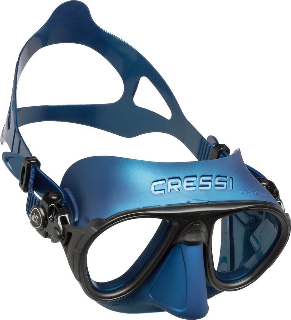 Potapecska-maska-Cressi-CALIBRA