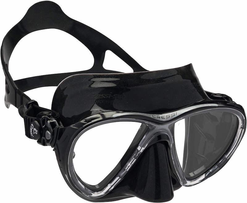 Potápěčská maska Cressi Big Eyes Evolution