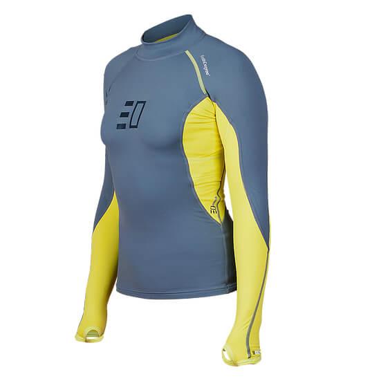Funkční triko s dlouhým rukávem od EnthDegree Bombora