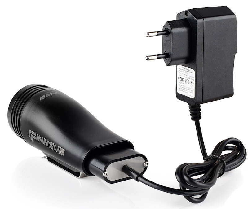 Potápěčská baterka BANG Spot- magnetické nabíjení