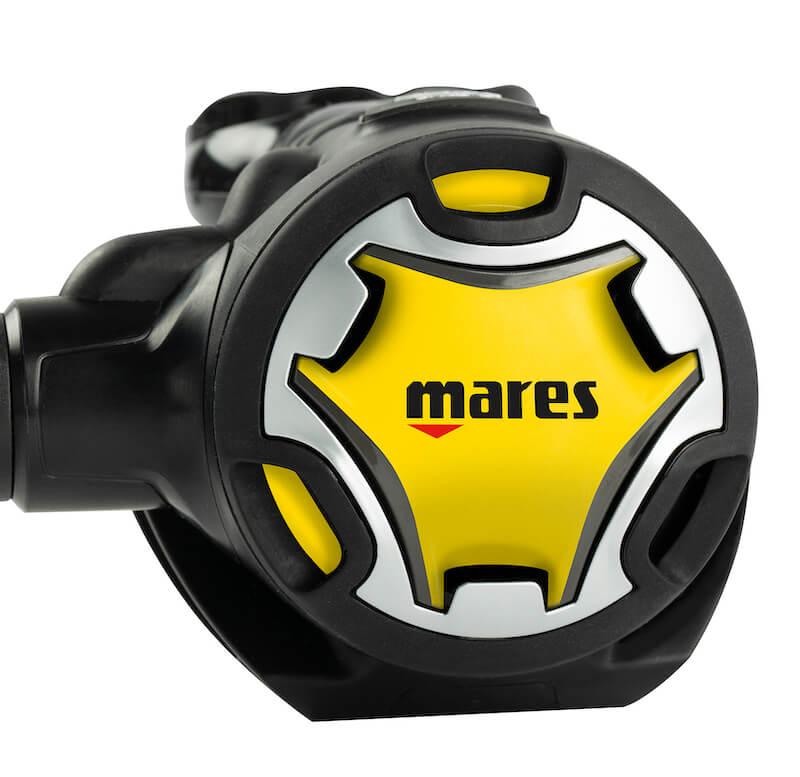 Záložní zdroj vzduchu Mares Dual
