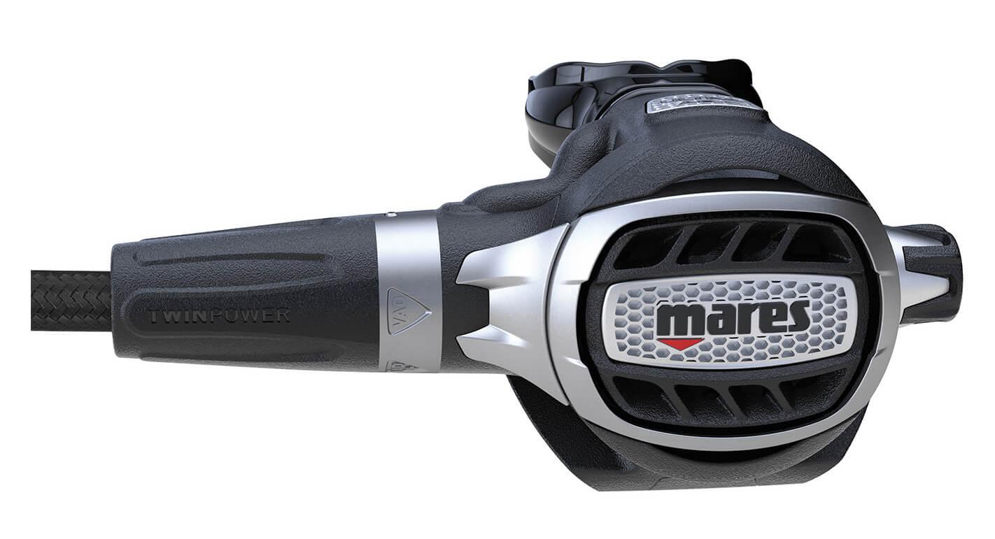 Potápěská Automatika Mares ULTRA ADJ 82X druhý stupeň