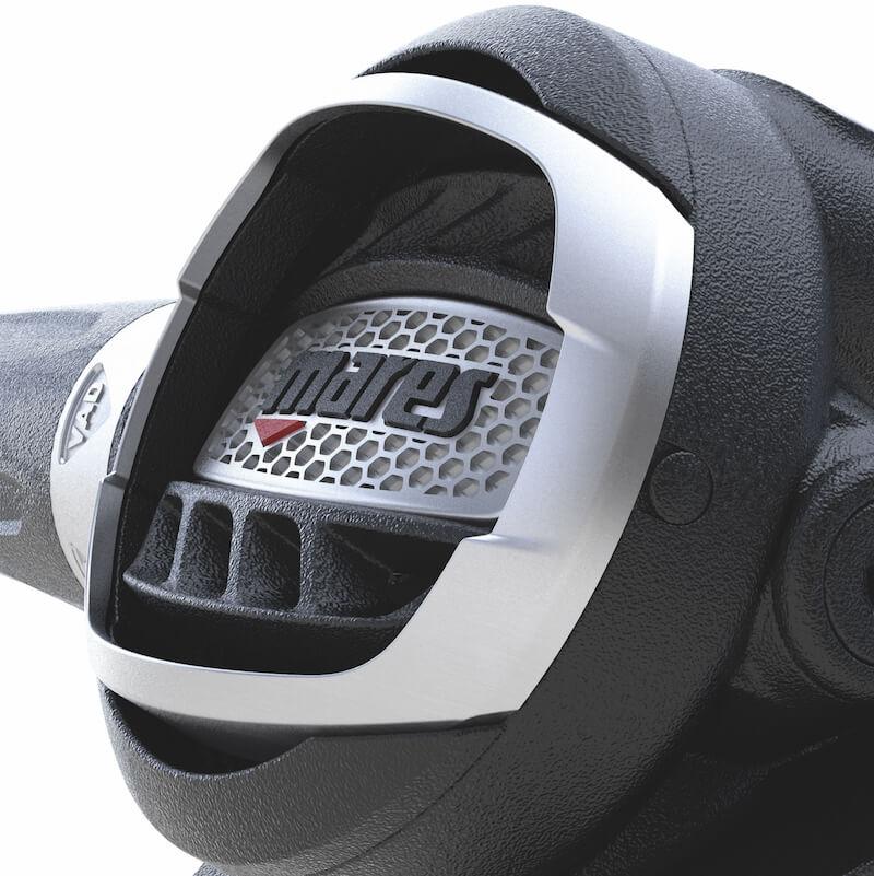 Potápěčský regulátor Mares Ultra 72X druhý stupeň