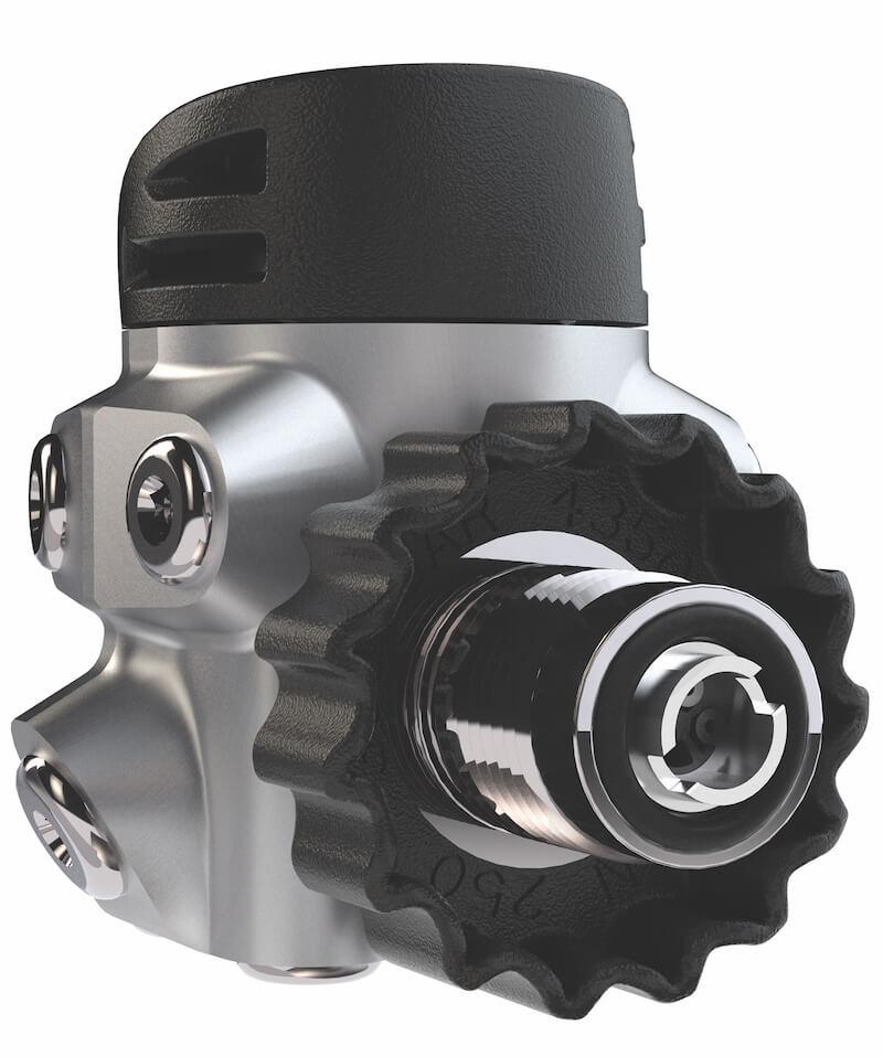 Potápěčská automatika Mares Ultra 72X první stupeň