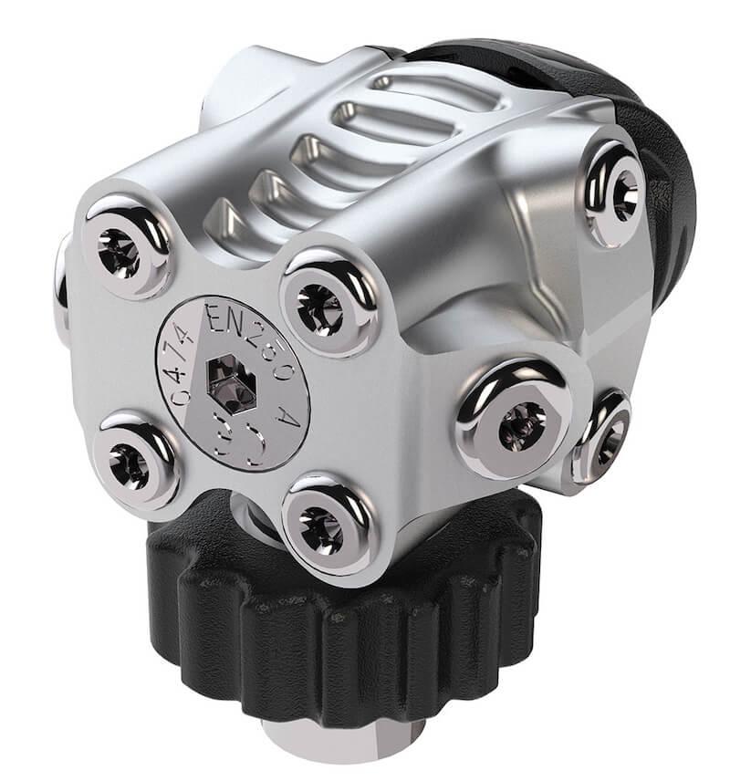 Potápěčská automatika Mares Ultra 72X