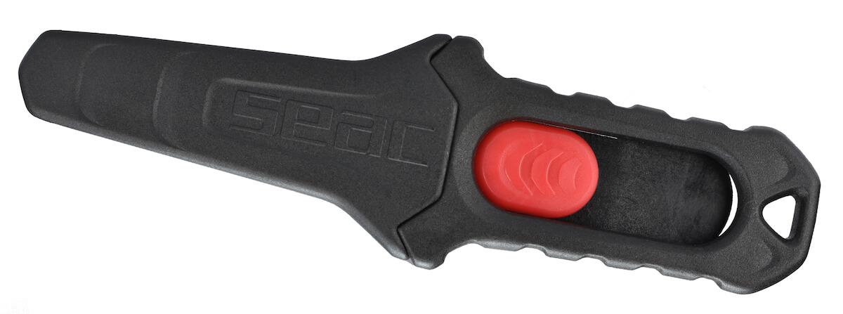 Potápěčský nůž Seac Devil HD 3