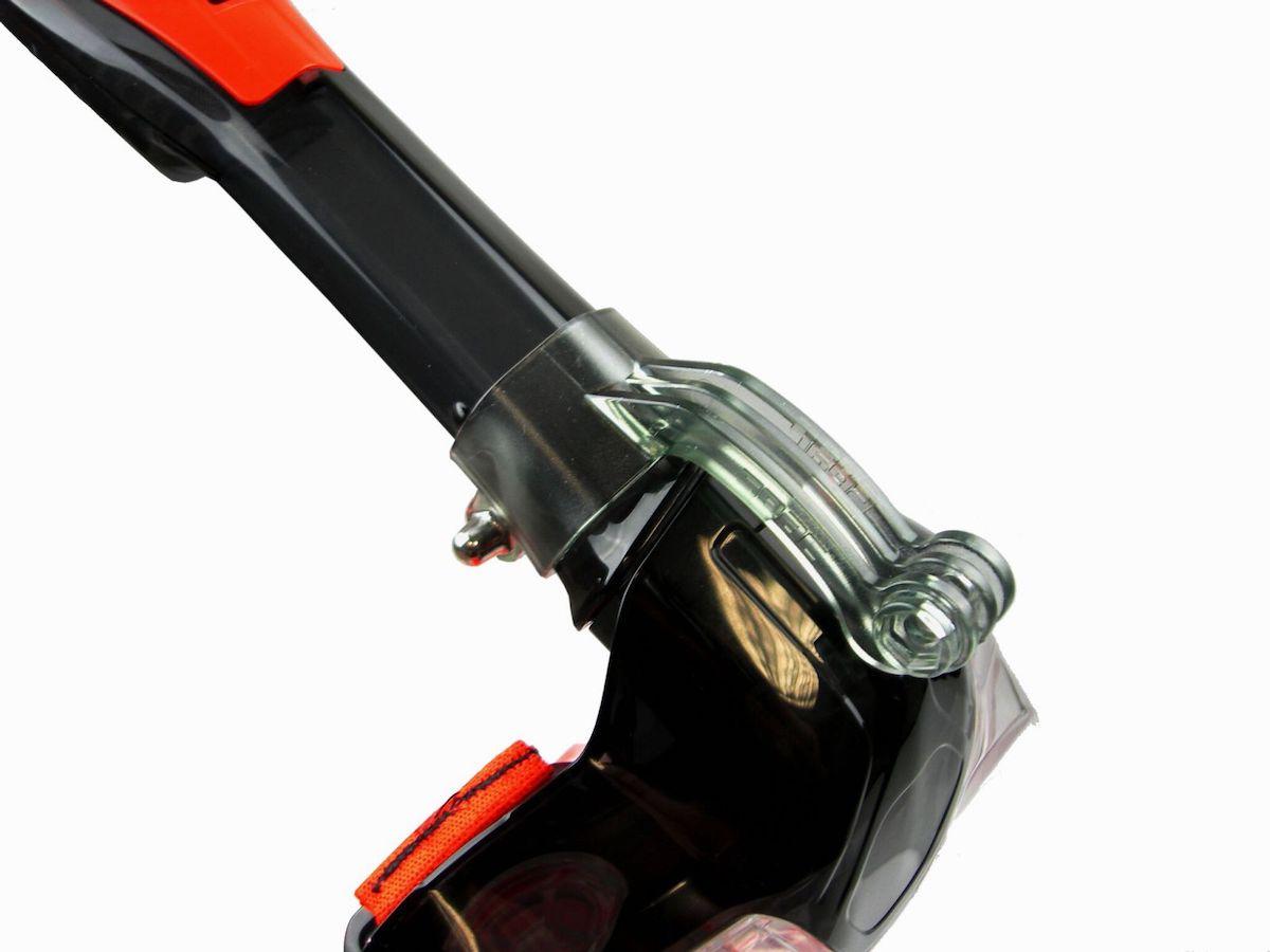 Držák na akční kamery k masce Seac Unica