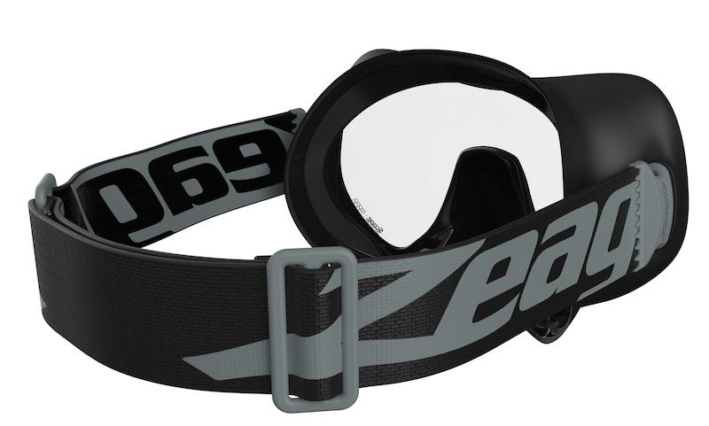 Potápěčská maska Zeagle Scope Mono