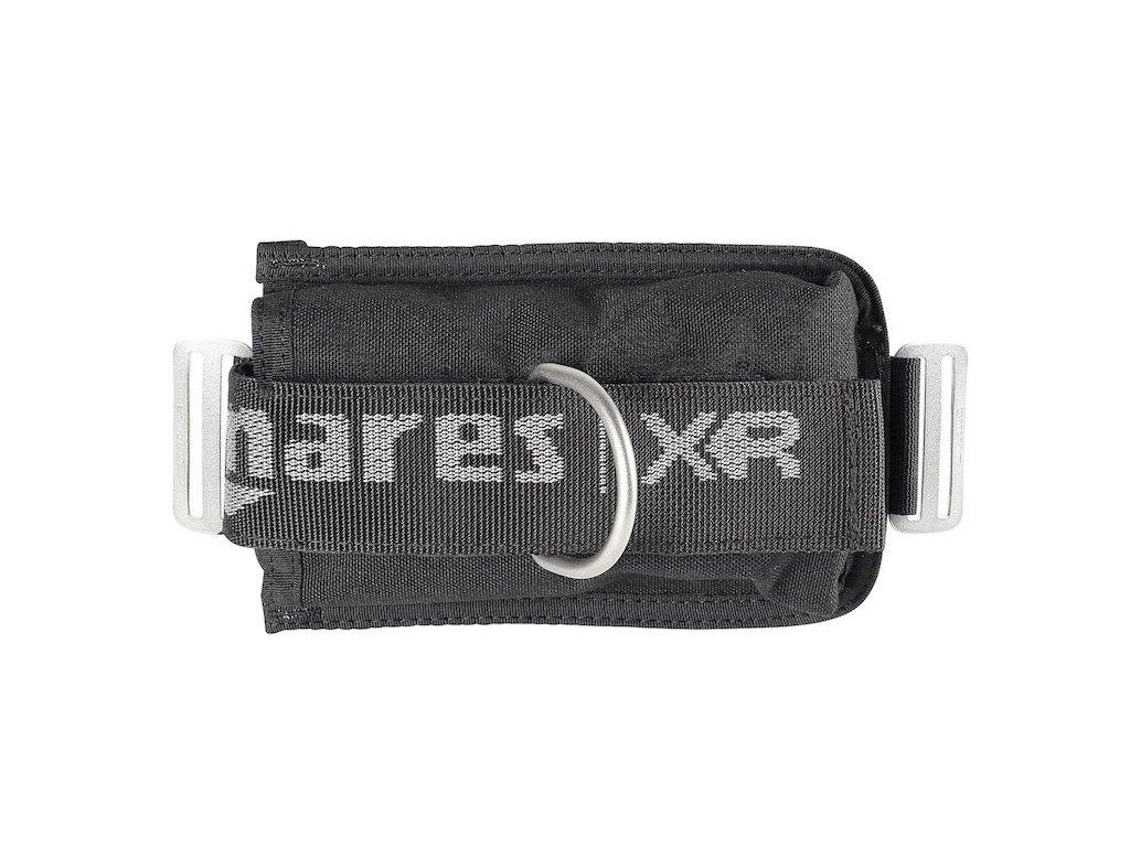 Mares XR boční zátěžová kapsa