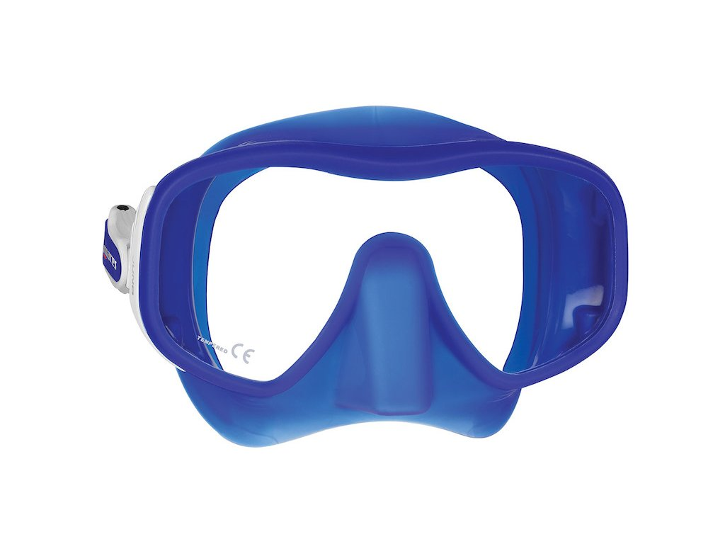 Brýle na šnorchlování Mares JUNO