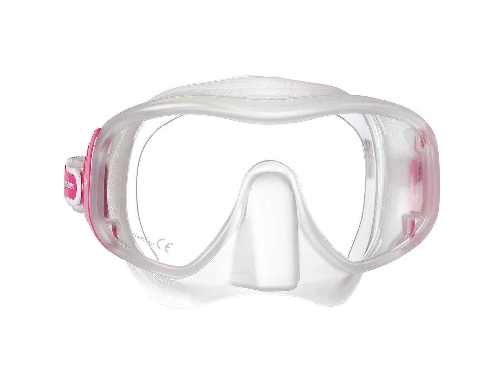 Maska na šnorchlování Mares JUNO