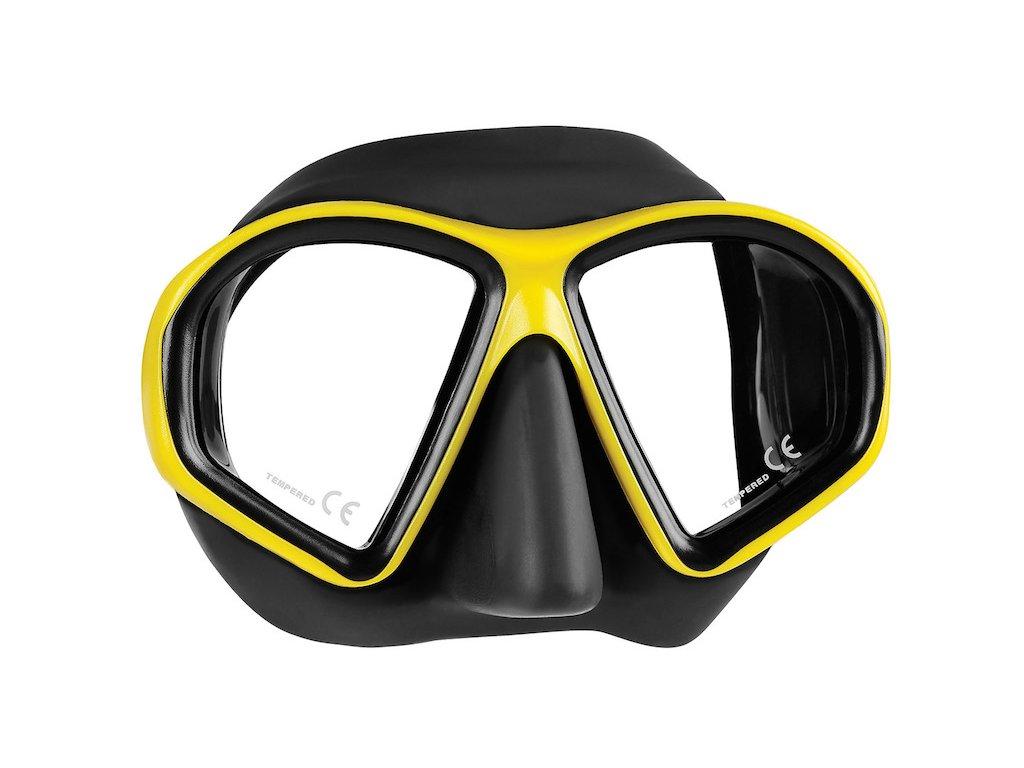 Brýle na šnorchlování Mares SEALHOUETTE