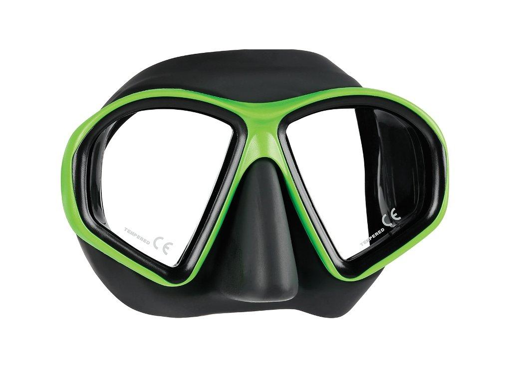 Maska na šnorchlování Mares SEALHOUETTE
