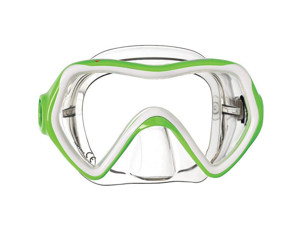 Brýle na šnorchlování pro děti Mares Comet