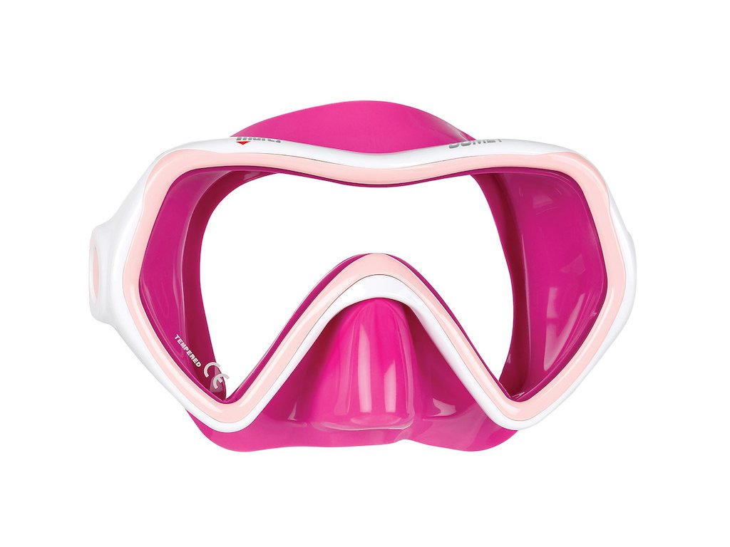Dětská maska Mares COMET