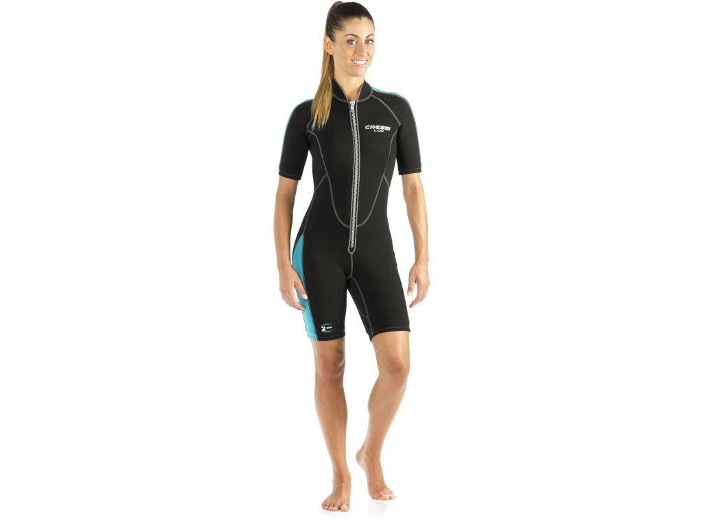 Oblek Cressi LIDO lady 2 mm