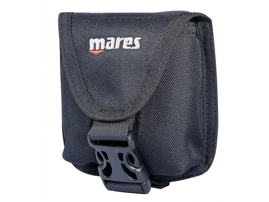 Trimovací zátěžové kapsy Mares