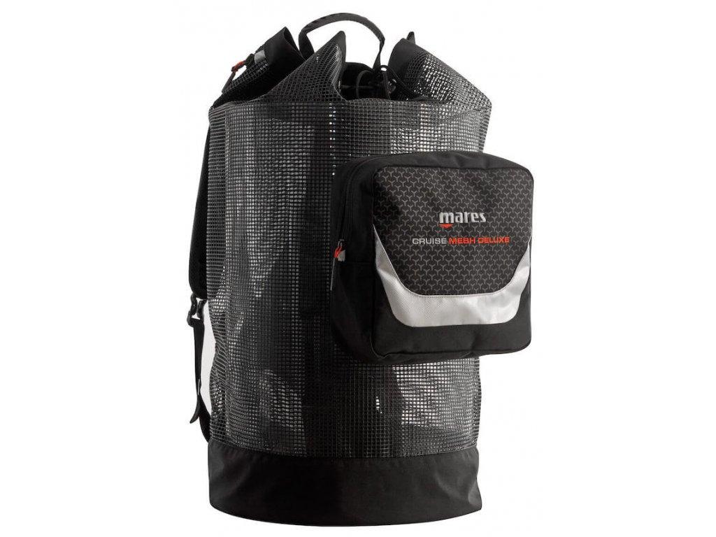 Síťovaný batoh Mares Cruise Backpack Mesh Deluxe