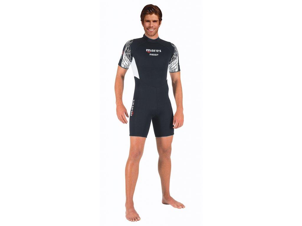 Oblek Mares Reef Shorty Man 2.5mm