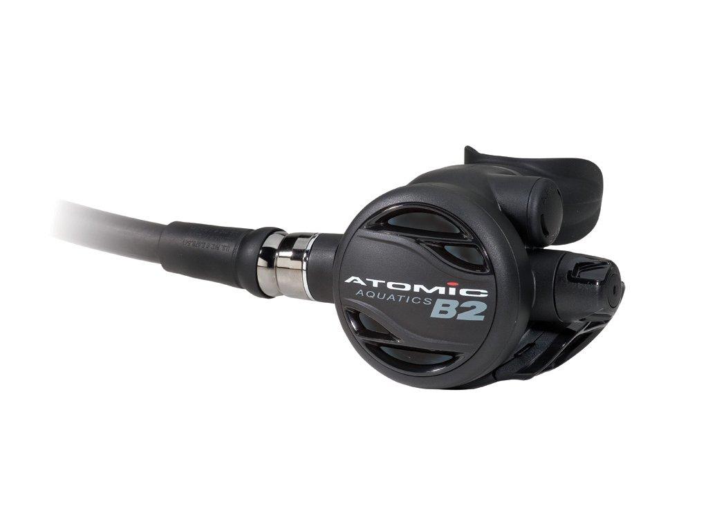 Automatika Atomic Aquatics B2 DIN