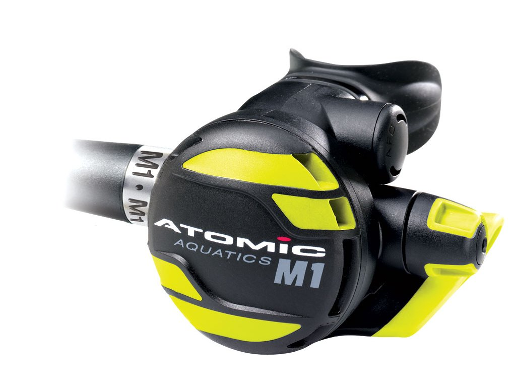 Atomic Aquatics Octopus M1