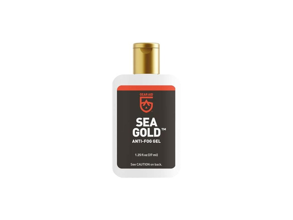 Antimlž McNett Sea Gold Anti-Fog