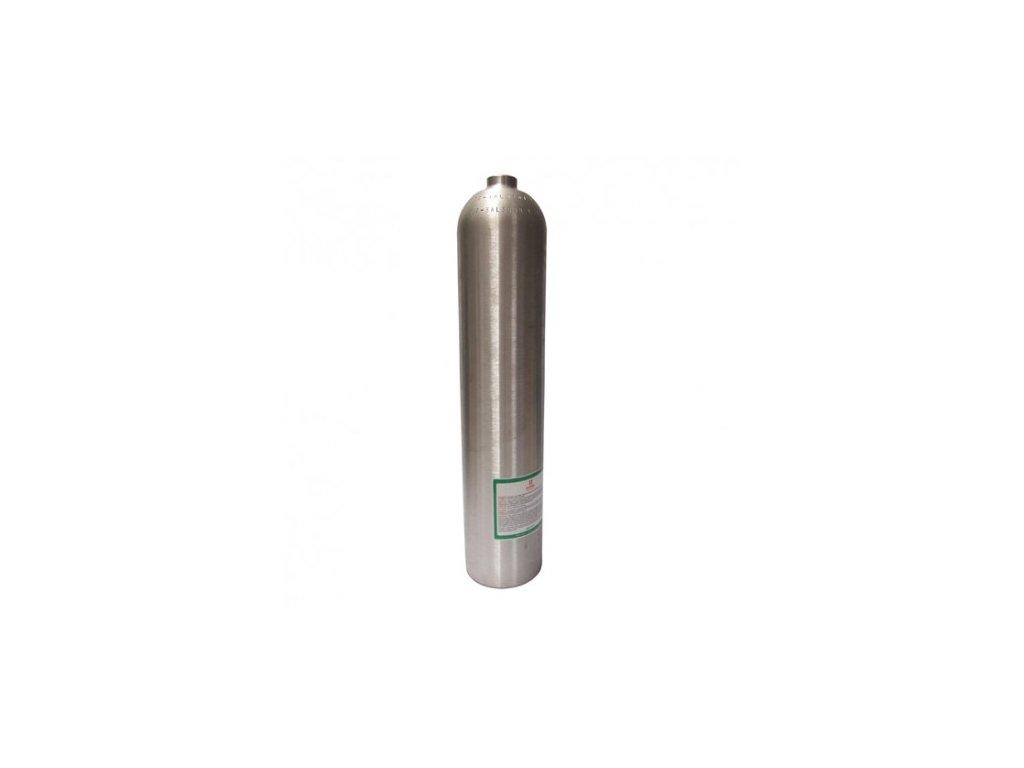 Láhev Catalina hliníková S40 5.8L 134mm 207 Bar bez ventilu