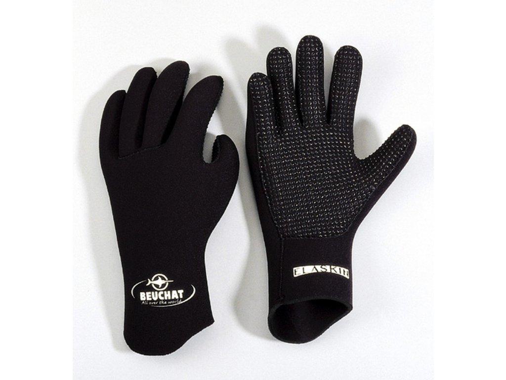 Rukavice Beuchat Elaskin Gloves 2 mm
